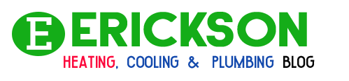 Erickson Heating, Cooling & Plumbing